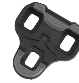 iSSi iSSi Keo Compatible Cleat, 3-Bolt, 4.5 Degree Float