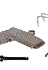 SRAM SRAM, Guide/Trail, Disc Brake Pads, Shape: SRAM Guide/Avid Trail, Metallic, Pair