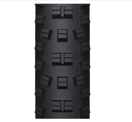 WTB WTB Vigilante Tire - 29 x 2.6, TCS Tubeless, Folding, Black, Light, High Grip