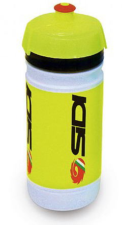 Sidi Water Bottle - Yellow