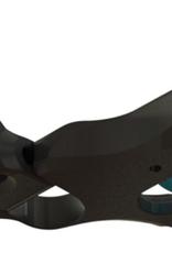 K-Edge K-EDGE Wahoo BOLT Aero TT Handlebar Mount, 22.2mm, Black