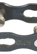 KMC KMC Missing Link I: 7.3mm for 6-,7- and 8-Speed Chains: Card/2