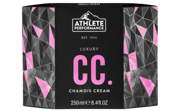 Muc-Off Muc-Off Women's Chamois Cream 250ml (8.4 oz)