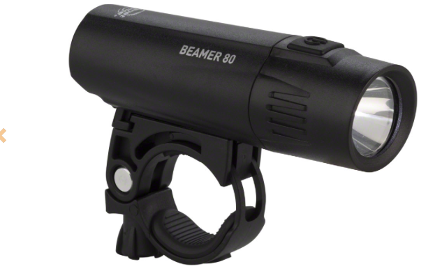 Planet Bike Planet Bike Beamer 80 Headlight