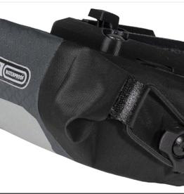 Ortlieb Ortlieb Micro Two Saddle Bag: Slate 0.5L