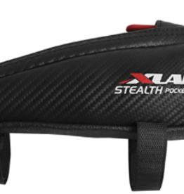 XLAB XLAB Stealth Pocket 100cc - top tube bag