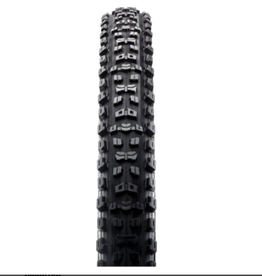 Maxxis Maxxis Aggressor Tire - 27.5 x 2.3, Tubeless, Folding, Black, Dual, DD