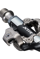 Shimano SHIMANO PEDAL,  PD-M9100,  XTR,  SPD PEDAL,   WITH CLEAT SM-SH51