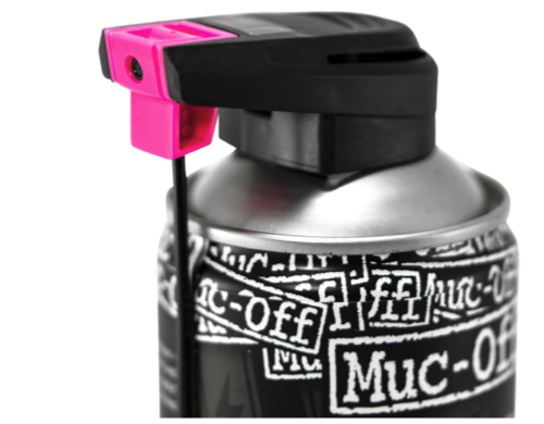 Muc-Off Muc-Off eBike Dry Chain Cleaner
