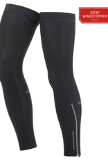 Gore GORE C3 WINDSTOPPER® Leg Warmers - Black