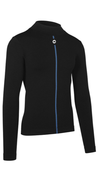 Assos Assos ASSOSOIRES MEN'S WINTER LS SKIN LAYER