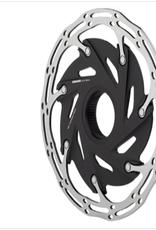 SRAM SRAM CenterLine XR Disc Brake Rotor - 160mm, Center Lock, Silver/Black