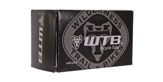 WTB WTB Butyl Tube Presta Valve