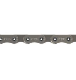 SRAM SRAM RED AXS Chain - 12-Speed, 114 Links, Flattop, Silver