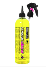Muc-Off Muc-Off Drivetrain Cleaner: 500ml Pourable/Spray Bottle