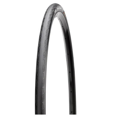 Maxxis Maxxis High Road Tire, Tubeless, Folding, Black, HYPRk2