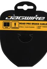 Jagwire Jagwire Pro Polished Slick Stainless Road Brake Cable 1.5x 2750 mm SRAM/Shimano