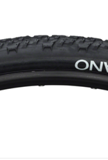 WTB WTB Nano 40 Tire - 700 x 40, Clincher, Wire, Black