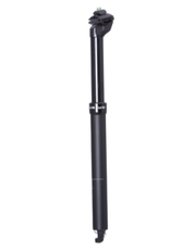 KS KS eTENi Dropper Seatpost - 31.6mm, 125mm, Black