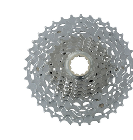 Shimano SHIMANO CASSETTE SPROCKET, 11-34 CS-M771-10,  DEORE XT, 10-SPEED