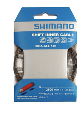 Shimano SHIMANO SHIFT INNER CABLE POLYMER 2500 mm length