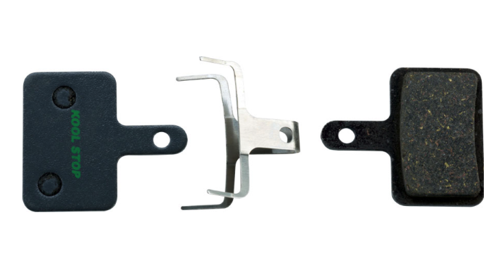 Kool-Stop Kool-Stop Shimano Deore Disc Brake Pads, Electric Compound
