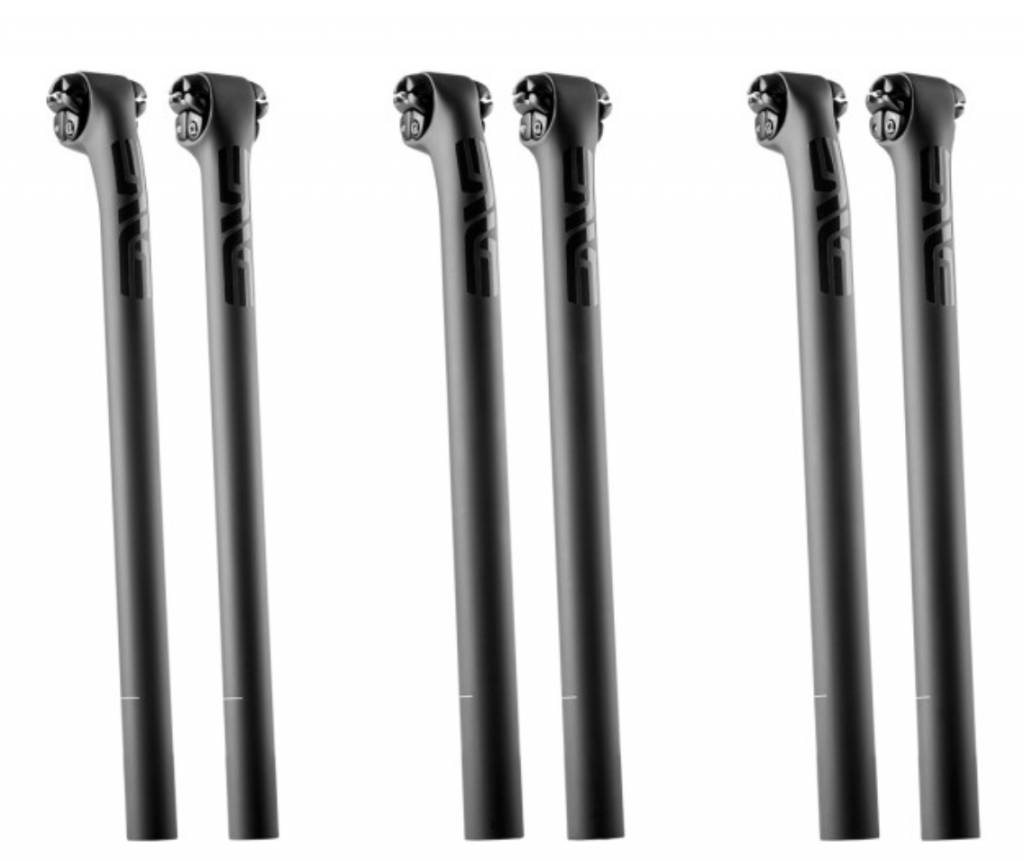 Enve Composites ENVE CARBON FIBER SEATPOST 400MM
