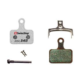 SwissStop SwissStop, Disc 34E, Disc brake pad, Shimano Road Direct Mount