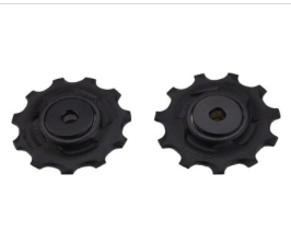 SRAM SRAM GX Type 2 and 2.1 Rear Derailleur 10 Speed Pulley Kit, fits X9 and X7