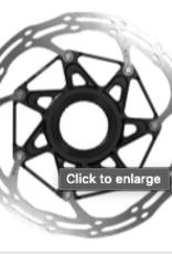 SRAM SRAM CenterLine X Disc Brake Rotor - 140mm, Center Lock, Silver/Black