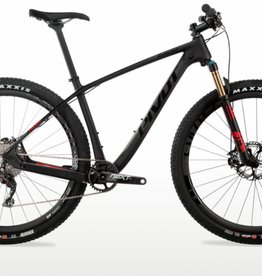 "Pivot Pivot LES 29er and 27.5"" Hardtail"