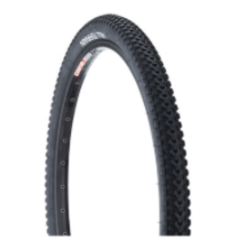 WTB WTB All Terrain Tire - 700 x 37, Clincher, Wire, Black, 27tpi