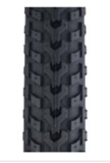 WTB WTB All Terrain Tire - 700 x 37, Clincher, Wire, Black, 27tpi