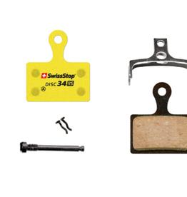SwissStop SwissStop, Disc 34 RS, Disc brake pads, BR-R9170