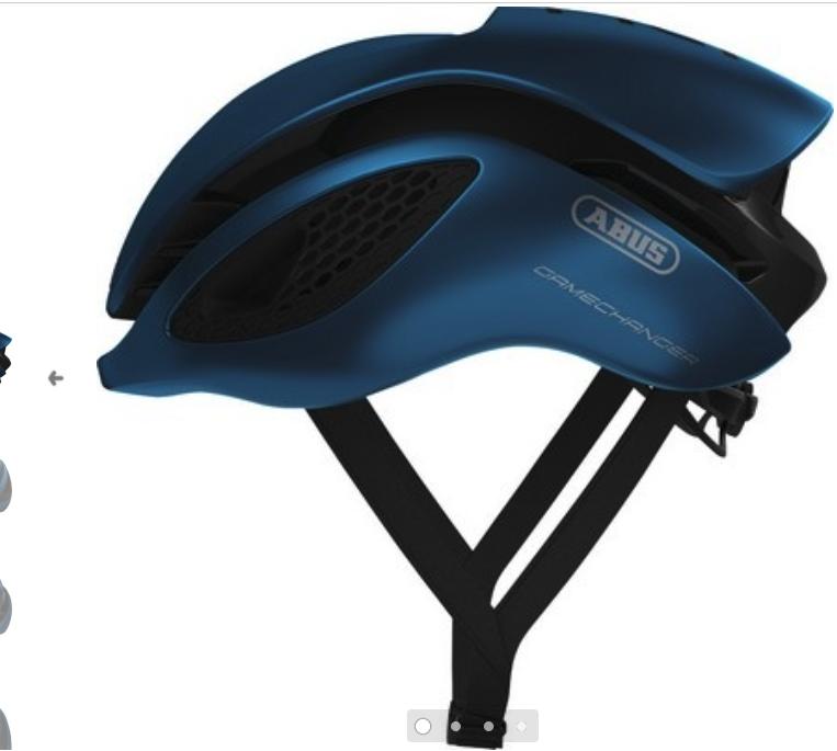 ABUS ABUS GameChanger Helmet