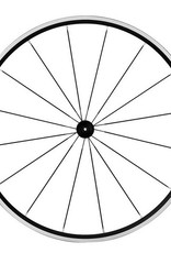 Shimano SHIMANO COMPLETE WHEEL, WH-RS21 F&R, OLD:100/ 130MM, FOR 8/9/10/11-