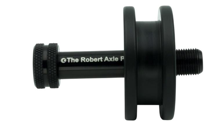 Robert Axle Project Robert Axle Project Drive Thru Dummy Hub - 1.0mm