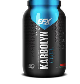 EFX Sports Karbolyn Fuel 35.3 oz (2 lb 3.3 oz) 1000grams