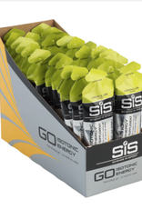 SIS Science in Sport Nutrition SiS GO Isotonic Energy Gel Box of 30