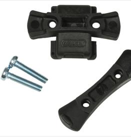 Ortlieb Ortlieb Seat Bag Mounting Set: Fits All Micro Series