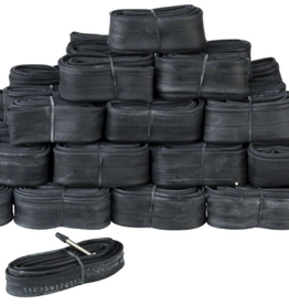 Q-Tubes Q-Tubes / Teravail 700c x 23-25mm 48mm Presta Valve Box of 50 Bulk Tubes