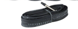 Q-Tubes Q-Tubes / Teravail 700c x 23-25mm 48mm Presta Valve single