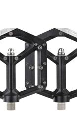 Spank Spank Spike Platform Pedals, Black