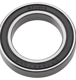 Enduro Enduro ABEC-5 Angular Contact Bearing - 24mm x 37mm x 7mm