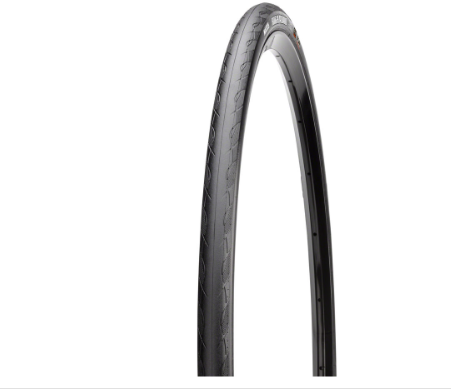 Maxxis Maxxis High Road Tire - 700 x 28, Clincher, Folding, Black