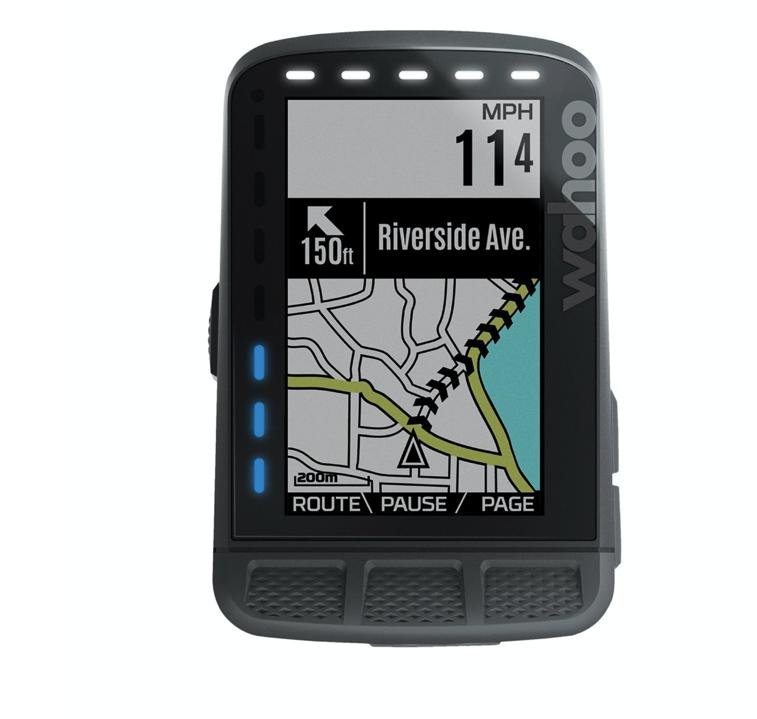 Wahoo Fitness Wahoo Elemnt Roam GPS Cycling Computer