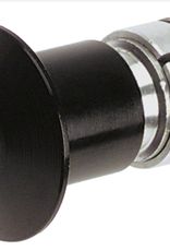 "Problem Solvers Problem Solvers 1 1/8"" Carbon Fork Plug"