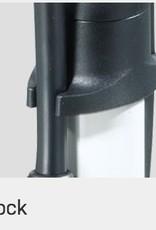 Topeak Topeak Joe Blow Max HP Floor Pump: Black