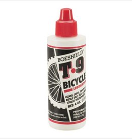Boeshield Boeshield T9 Chain Lube Squeeze Bottle: 4oz