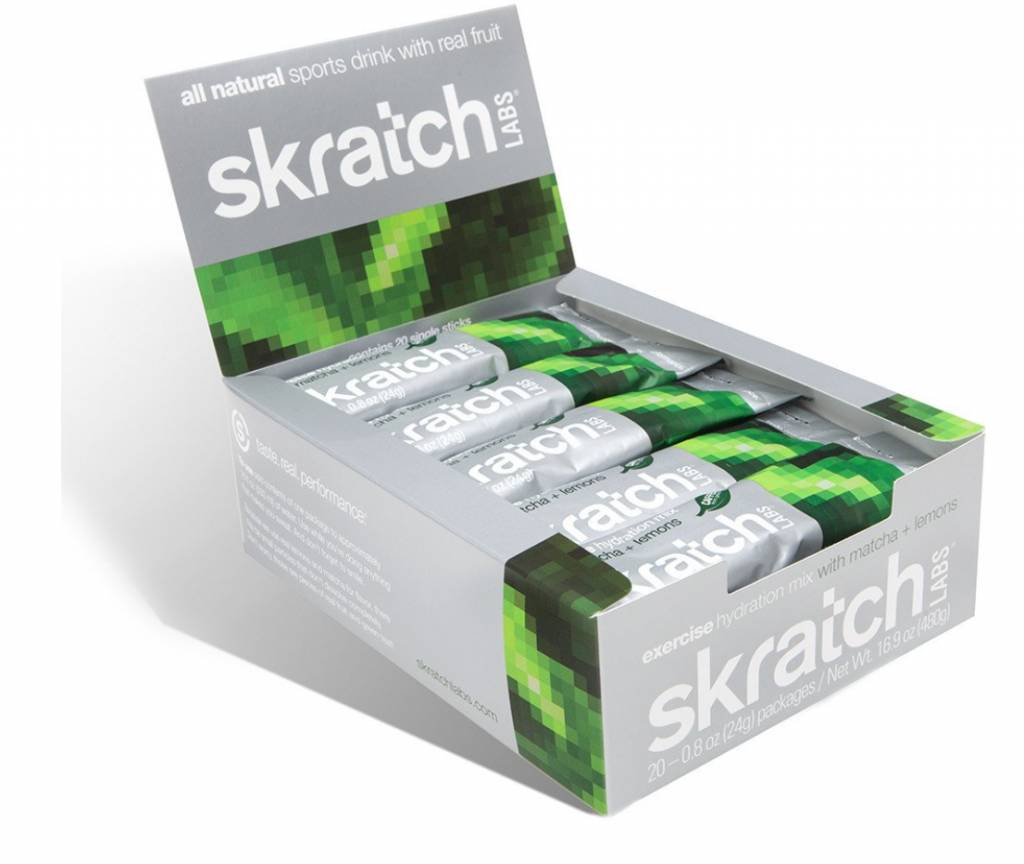 Skratch Labs Skratch Labs Exercise Hydration Individual